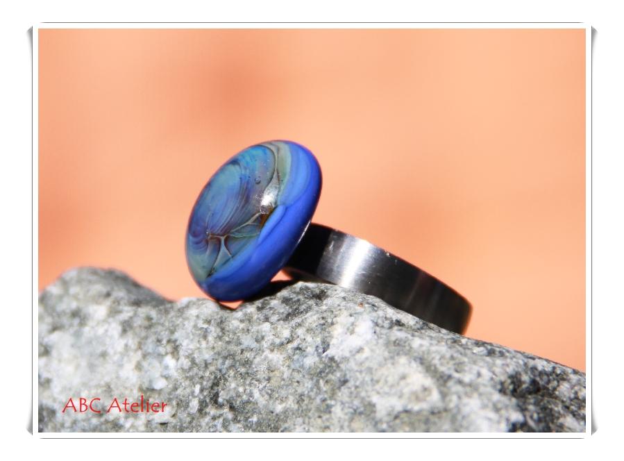Blue Fairygloss