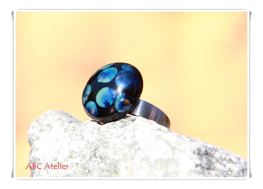 Mystich Blue Dotties